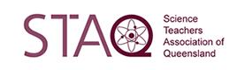 Logo of the Science Teacher Association of Queensland