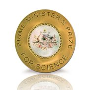 Prime Minister's Prizes for Science